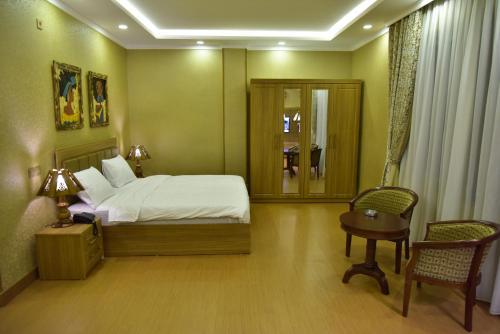 Prizh Hotel