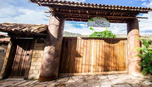 Villa Magna - Suite