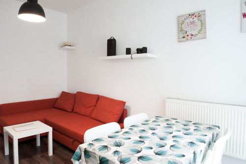 Brussels Central Apartment