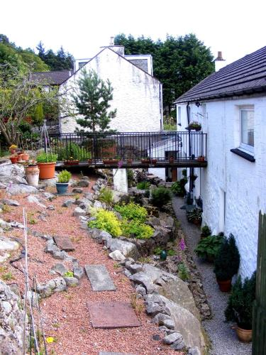 Trewan Holiday Cottage