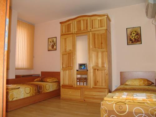Our Home Guest Rooms