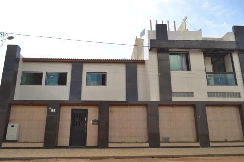 TEMPERO BAIANO HOTEL