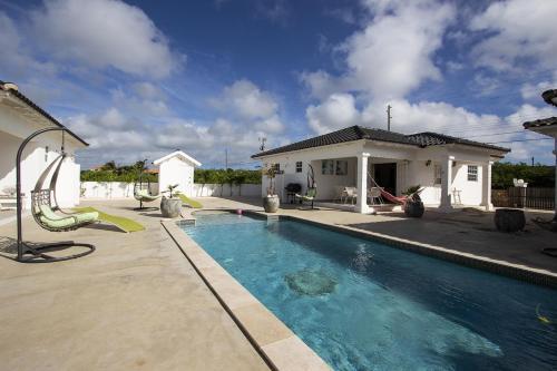 Villa Pride on Viva Bonaire!, Кралендейк