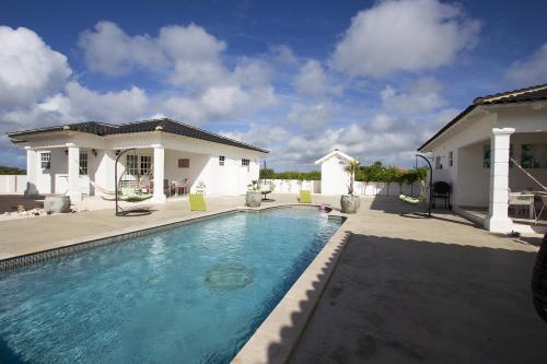 Villa Sol on Viva Bonaire!, Кралендейк