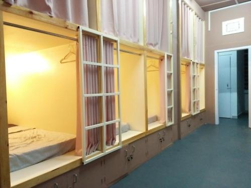 EcoStay Hostel