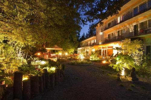 Balance Hotel am Blauenwald impression