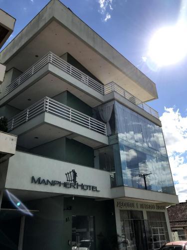 Manpher Hotel