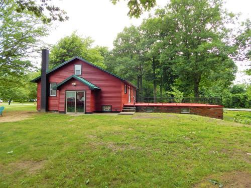 The Lodge at the Lake LLC