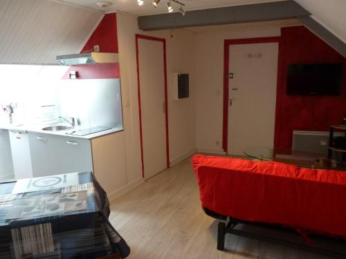 Gîte Urbain Lann Oriant - Lorient