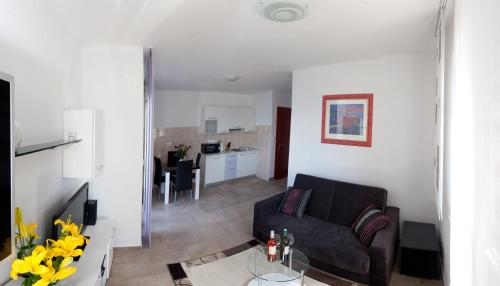 Apartament de lux cu vedere la mare (Luxury Apartment with Sea View)