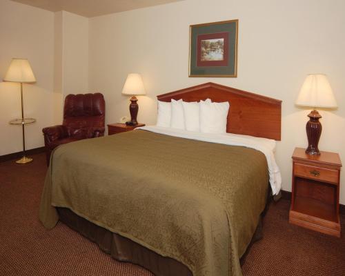 Quality Inn & Suites Bossier City
