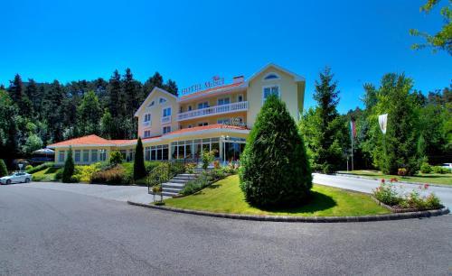 Picture of Villa Medici Hotel & Restaurant