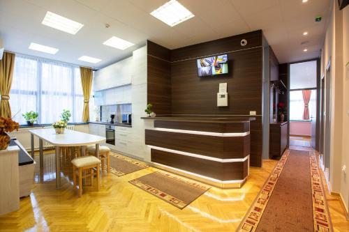 Hostel amd, Belgrad