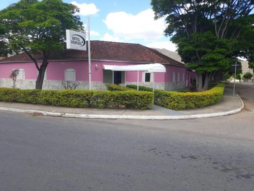 Hotel Uirapuru