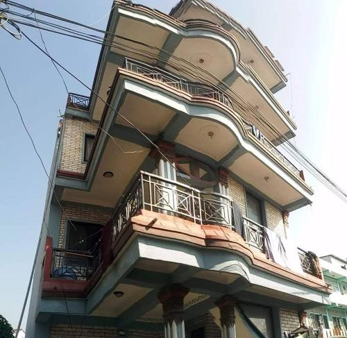 K.D. Homestay, Pokhara