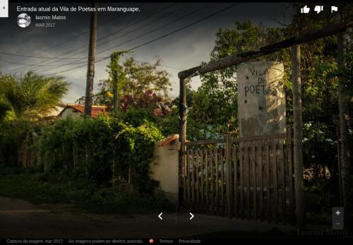 Vila de Poetas