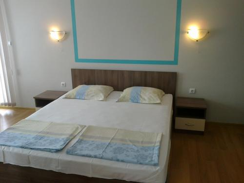 Rusalka Guest Rooms