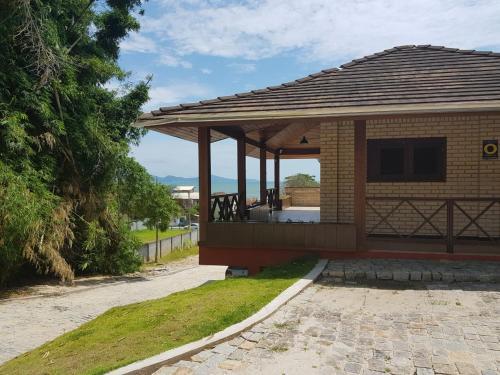 ResidEncia temporada Em Porto Belo