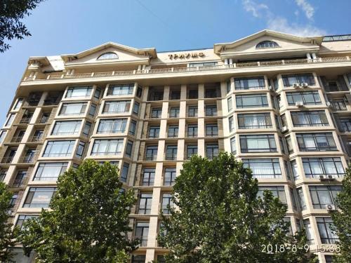 Downtown luxury apartment Triumph, Bishkek