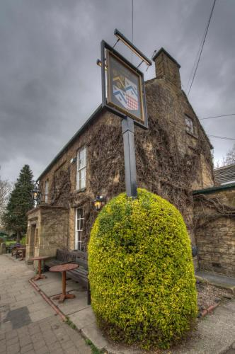 Rockingham Arms by Good Night Inn (B&B)