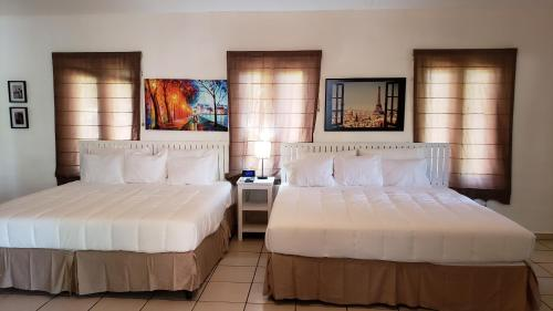 Domus Hotel San Salvador, San Salvador