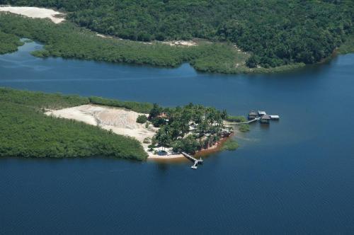 Ilha da barra