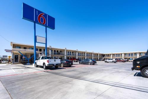 Motel 6 Odessa-2nd St