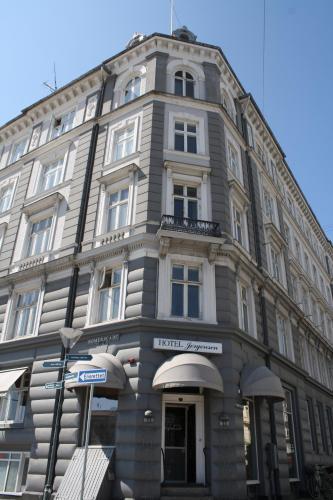 Picture of Hotel Jørgensen