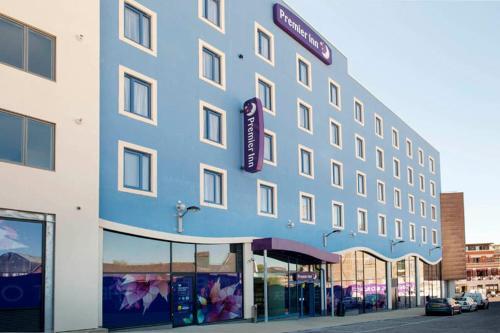Photo of Premier Inn Dorchester Hotel Bed and Breakfast Accommodation in Dorchester Dorset