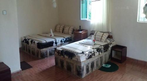 Agar Lodge, Bahir Dar