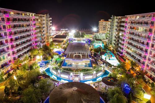 Phoenicia Holiday Resort, Mamaia