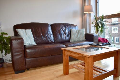 1 Bedroom Apartment beside River Liffey, Dublin