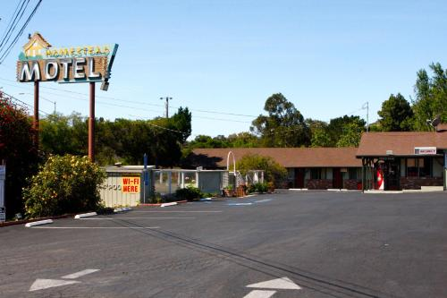 Picture of Homestead Motel