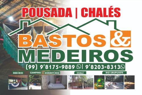 Pousada/Chalés Medeiros e Bastos
