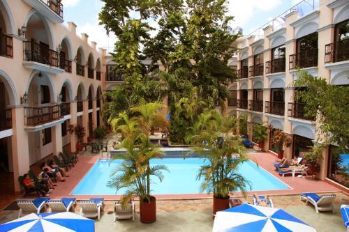Picture of Hotel Doralba Inn