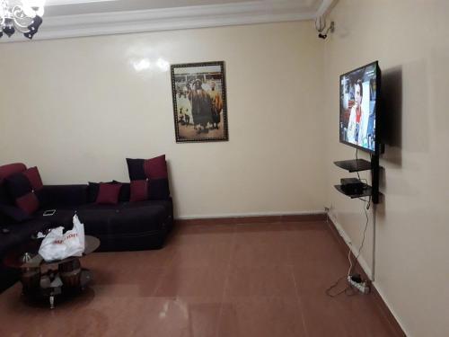 Appartement Katia, Ngor