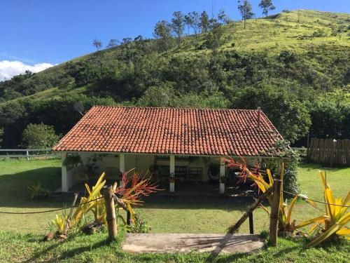 Aconchego-Serra da Bocaina