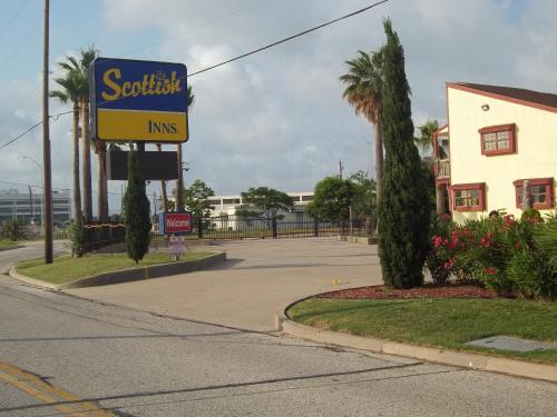 Scottish Inn Galveston