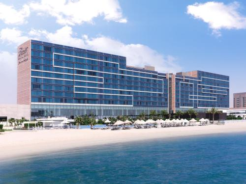 Fairmont Bab Al Bahr photo 35