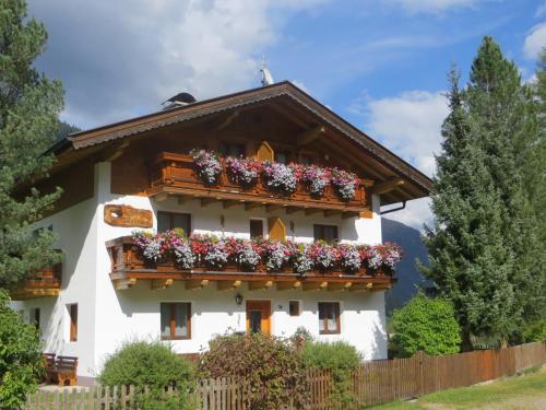 Haus Waltraud, Sankt Jakob in Defereggen