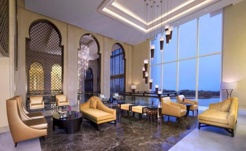 Anantara Eastern Mangroves Hotel & Spa photo 24