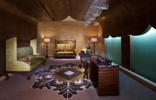 Anantara Eastern Mangroves Hotel & Spa photo 29
