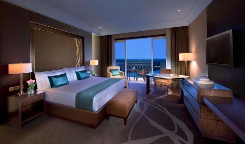 Anantara Eastern Mangroves Hotel & Spa photo 34