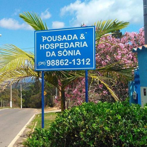 POUSADA E HOSPEDARIA DA SÔNIA