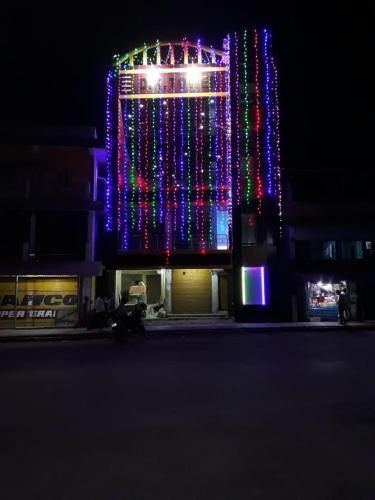 Karthika Inn
