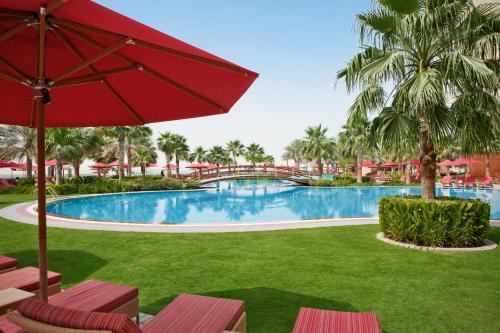 Khalidiya Palace Rayhaan by Rotana, Abu Dhabi photo 22