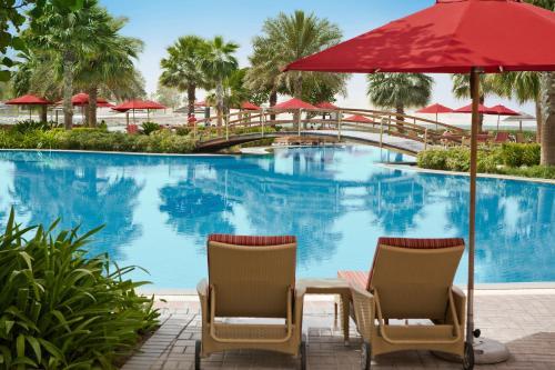 Khalidiya Palace Rayhaan by Rotana, Abu Dhabi photo 58