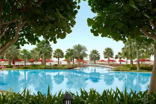 Khalidiya Palace Rayhaan by Rotana, Abu Dhabi photo 23