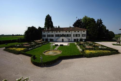 foto Borgo Dei Conti Della Torre (Morsano al Tagliamento)