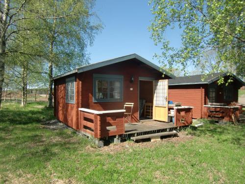 Picture of Finnsta Gård Cottages